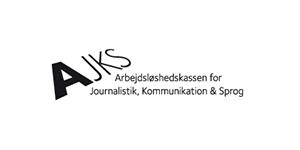 Journalistik, Kommunikation & Sprog A-kasse – AJKS