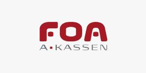 FOA A-kasse – Fag og Arbejde